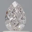 Pear 0.60ct Faint Pink VS1 GIA Certified Natural Fancy Color Diamond