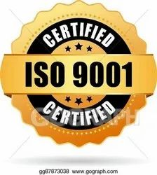 IAF ACCREDITED CERTIFICATION