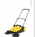 PUSH SWEEPER S650 : Karcher