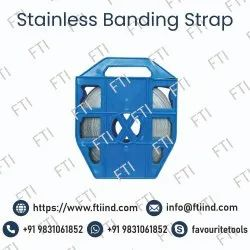ADSS Cable Stainless Steel Strap