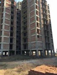 Concrete Frame Structures Commercial Building Construction