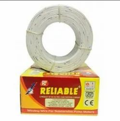 Reliable Submersible Winding Wire