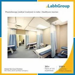 Physiotherapy Medical Treatment In India - Healthcare Tourism