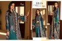 Shree Fabs Iris Vol-3 A Range Of Premium Cotton Collection Pakistani Wear Catalog