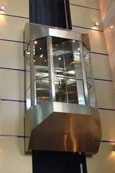 Low Rise Capsule Elevator