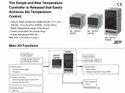 Omron E5CWL-Q1TC PID Temperature Controller