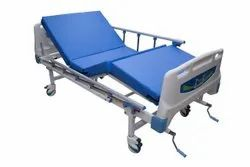 Two Function Manual Cot