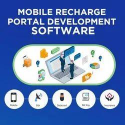 Mobile Recharge Portal Development Software