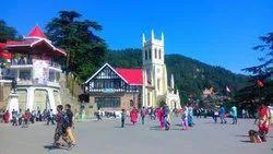 Min 02 Pax Himachal Pradesh Shimla Manali 05晚06天旅游套餐前德里
