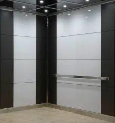 MS Car Elevator