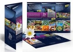 Paper Catalogue and Brochure Printing Service, in Pan India