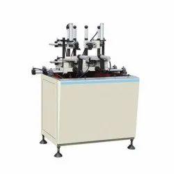 UPVC Corner Cleaning Machine-Automatic V Corner Cleaning Machine