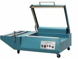 Table Top L Type Sealer Machine