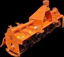 Multi Speed Rotavator