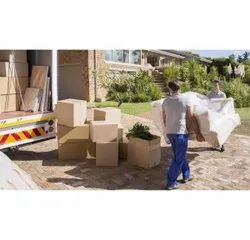 Office Residence Relocation Service, in Boxes