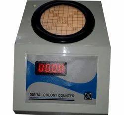 Colony Counter Code :- CLC