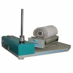 Simple Reel Stretch Wrapping Machine