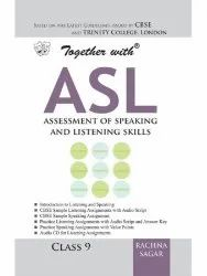 English Together With Assessment Of Speaking And Listening Skills Book, 9