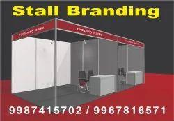 Installation Exhibition Stall design & Fabrication, Mumbai, Size: 20x7