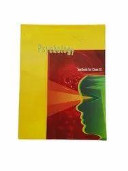 English And Hindi 11th Class Psychology Book