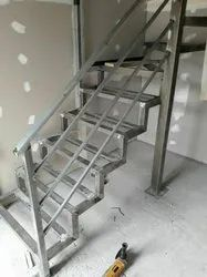 Exterior MS Stair Case