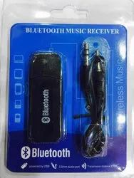 Local Black Car Bluetooth Dongle