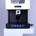 Enclosed Fiber Laser Marking Machine - Deep Engraving, Cutting, Marking on Metals and Non-Metals