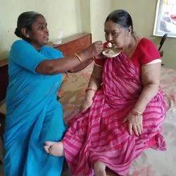 Care Taker Nurse & Aya Services in Delhi