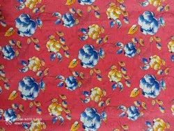 Cotton Pillow Fabric