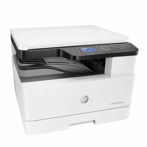 Digital Photocopier HP Laser Jet MFP M433a A3 Size, Mono Copier Machine