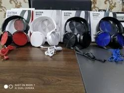 Local Wired Aux Headphones