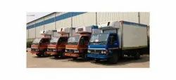 Refrigerated Trucks Pan India Cold Chain Logistics