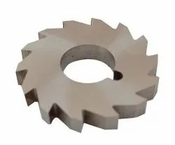 Madhav High Speed Steel HSS Notch Cutter