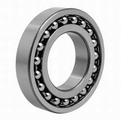 Stainless Steel Self Aligning Ball Bearing, For Automobile Industry, Weight: 200 G
