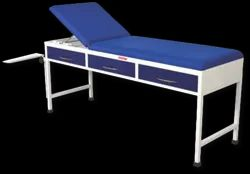 EXAMINATION COUCH SEMI DELUXE - 52-0700 G