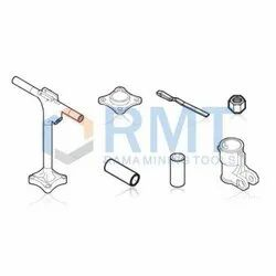Spare Parts for RMT 0112 EXT