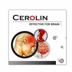 Homeopathic Cerolin Drop, For Clinical, Packaging Type: Carton Box