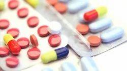 Pharma Franchise for Tablets