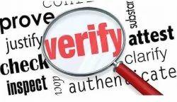 Employee Background Verification Service