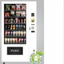 Elevator Vending Machine