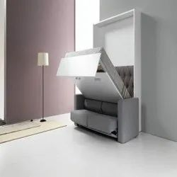 Bed Fitting Mechanism
