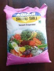 Nirma Shudh Salt, Powder