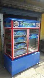 Flavored Popcorn Machine