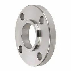 Industrial Stainless Steel Flange