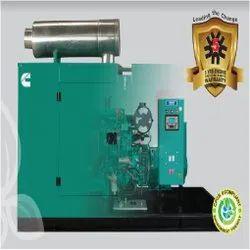 Diesel Generator Set B3.3 Series