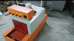 Automatic Mini Heat Shrink Tunnel Machine