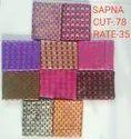 Sapna Jacquard Blouse Fabric