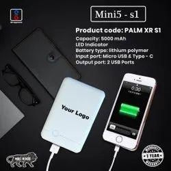 Mini Power Bank 5000mAH