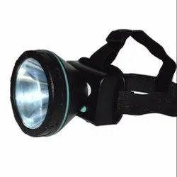 Safety / Industrial Helmet Torch