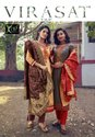 Kessi Virasat Vol 7 Jam Silk With Work Dress Material Catalog